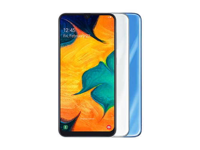 SAMSUNG J:COM Galaxy A30 SCV43 の買取価格