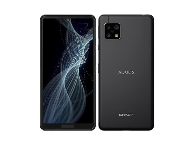 AQUOS sense4 SH-M15 SHARP 国内版 の買取価格