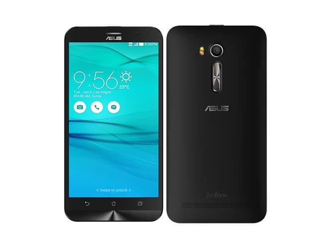 ASUS ZenFone Go ZB551KL の買取価格