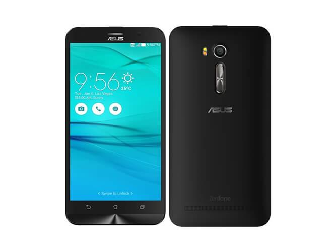 ASUS ZenFone Go ZB551KL mineo 版 の買取価格