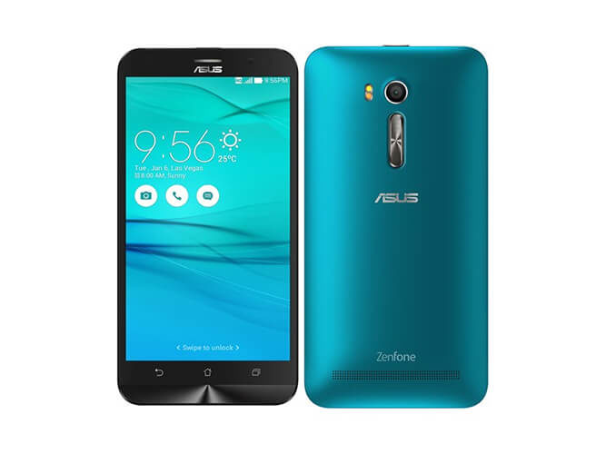 ASUS ZenFone Go ZB551KL 楽天版 の買取価格