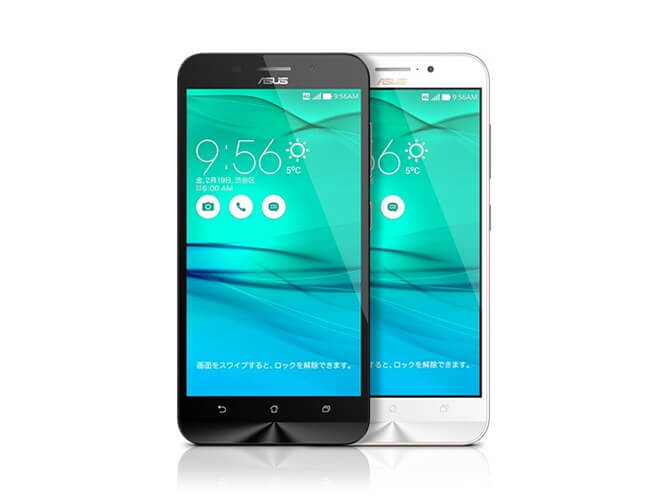 ASUS ZenFone Max ZC550KL の買取価格
