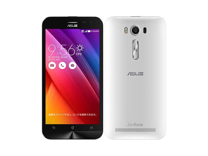 ASUS ZenFone2 Laser ZE500KL の買取価格