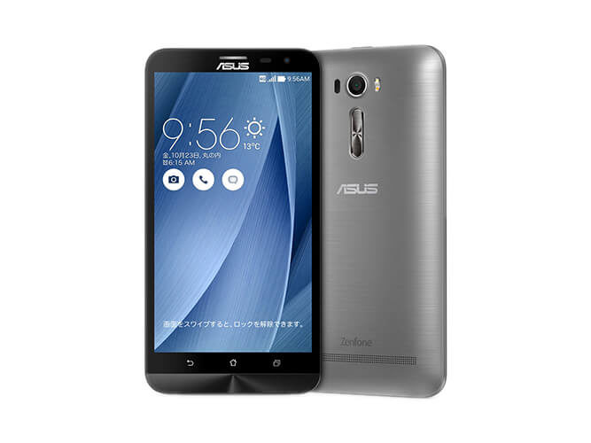 ASUS ZenFone2 Laser ZE601KL の買取価格