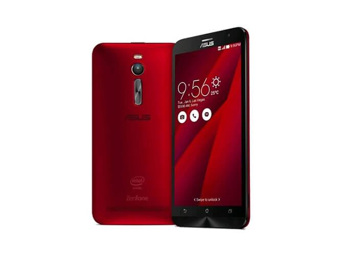 ASUS ZenFone2 ZE550ML の買取価格