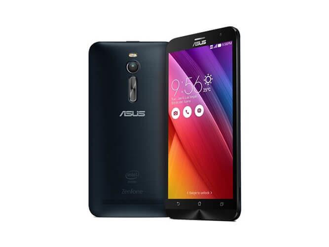 ASUS ZenFone2 ZE551ML RAM2GB 海外版 の買取価格