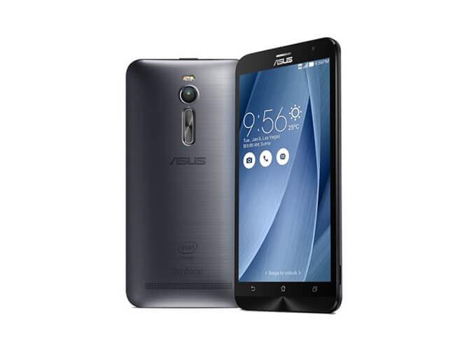 ASUS ZenFone2 ZE551ML RAM4GB 国内版 の買取価格