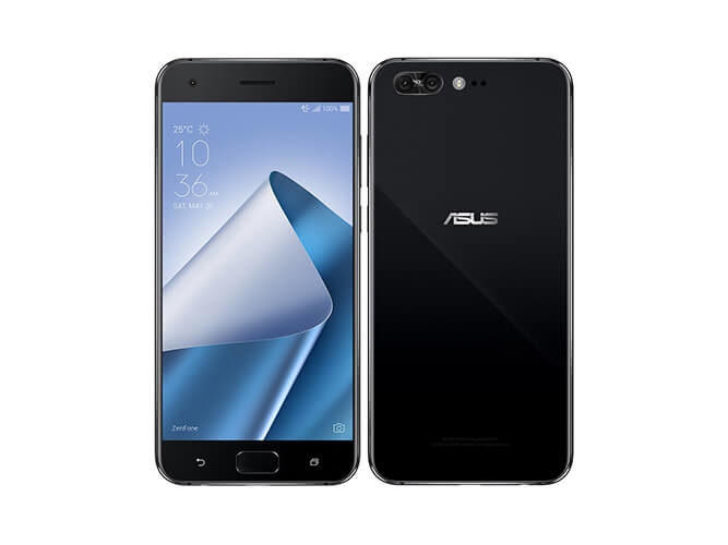 ASUS ZenFone4 Pro ZS551KL 国内版 の買取価格
