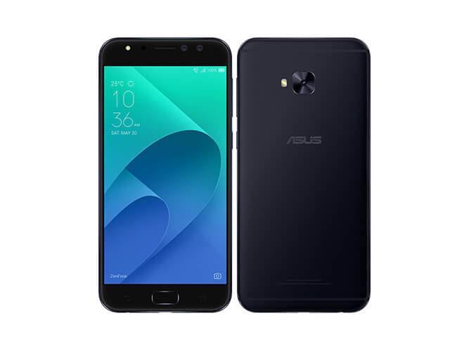 ASUS ZenFone4 Selfie Pro ZD552KL 国内版 の買取価格