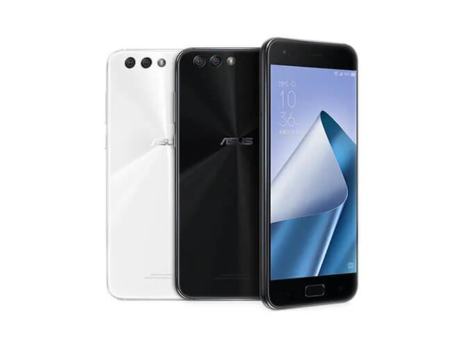 ASUS ZenFone4 ZE554KL RAM4GB IIJmioカスタマイズモデル の買取価格