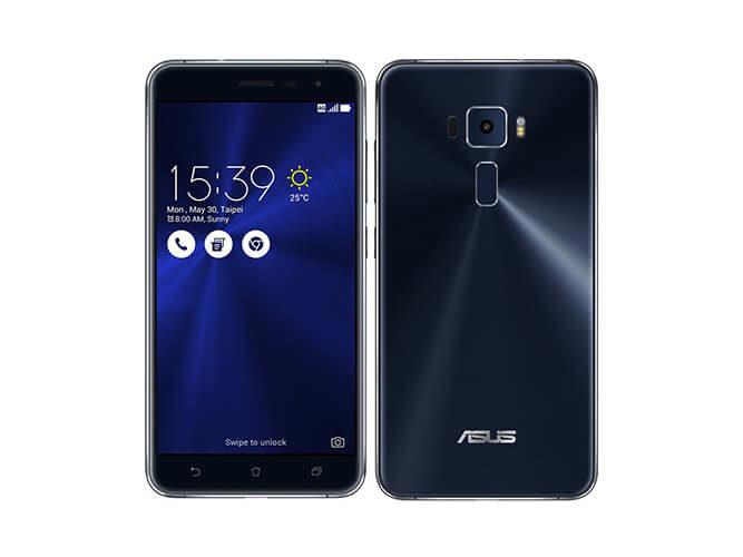 ASUS Zenfone3 ZE520KL 海外版 の買取価格