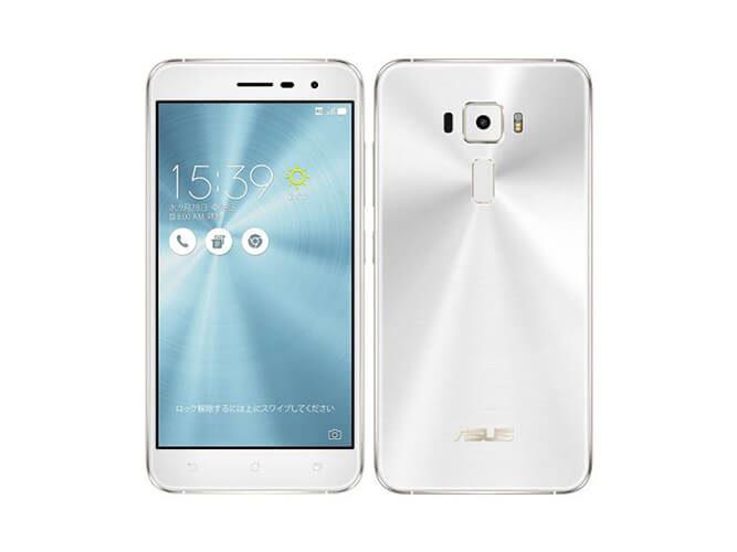 ASUS Zenfone3 ZE520KL 国内版 の買取価格
