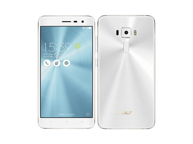 ASUS Zenfone3 ZE552KL 海外版 の買取価格