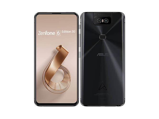 ASUS Zenfone6 ZS630KL Edition 30 海外版 の買取価格
