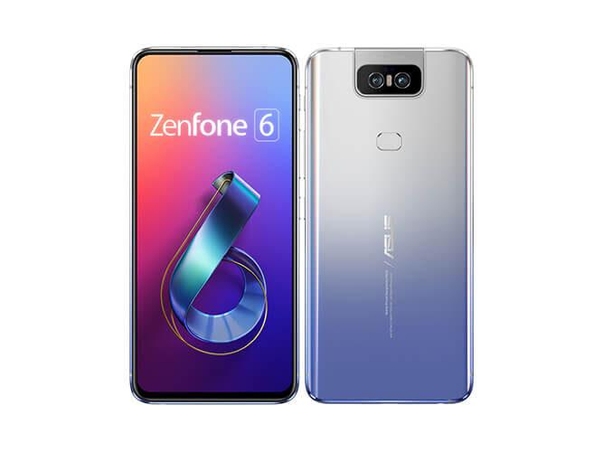 ASUS Zenfone6 ZS630KL 国内版 の買取価格