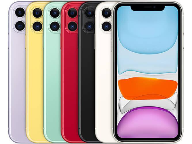 Apple iPhone11 UQmobile の買取価格