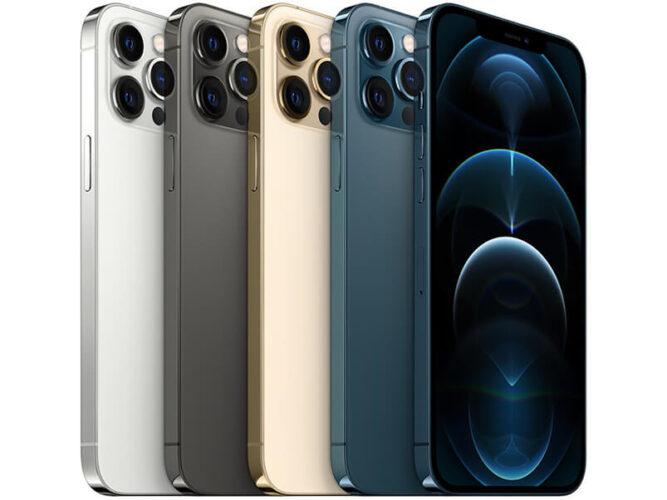 Apple iPhone12 Pro Max 海外版 SIM フリー の買取価格