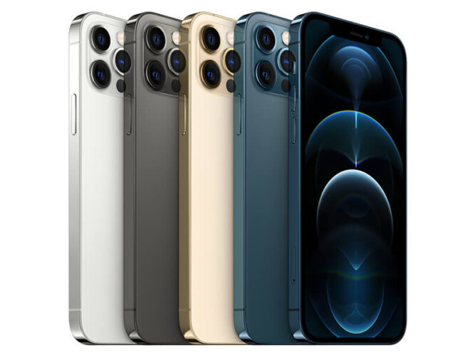 Apple iPhone12 Pro docomo の買取価格