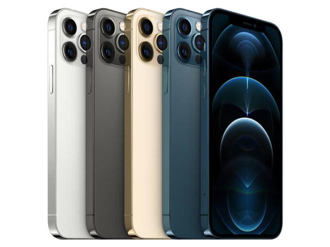 Apple iPhone12 Pro 海外版 SIM フリー の買取価格