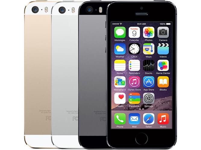 Apple iPhone5s Softbank の買取価格