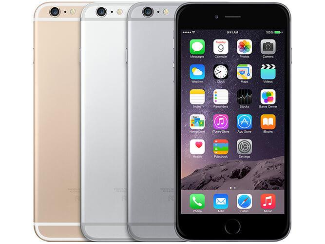 Apple iPhone6 Plus au の買取価格