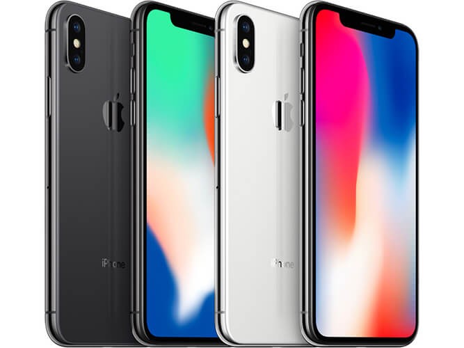 Apple iPhoneX SIM フリー の買取価格