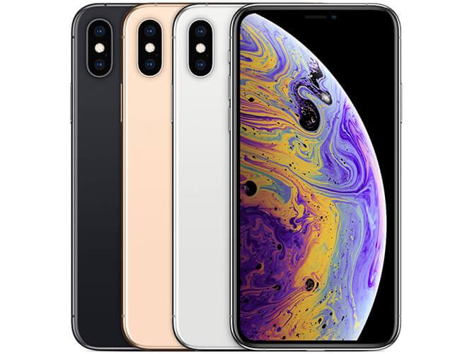 Apple iPhoneXS 海外版 SIM フリー の買取価格