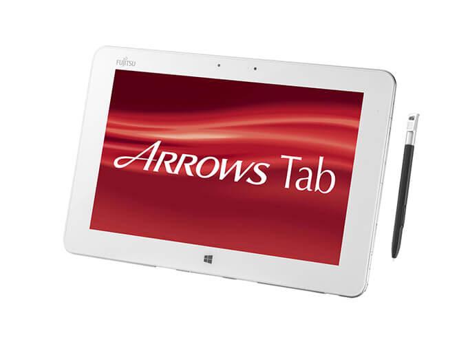 FUJITSU ARROWS Tab QH55/M の買取価格