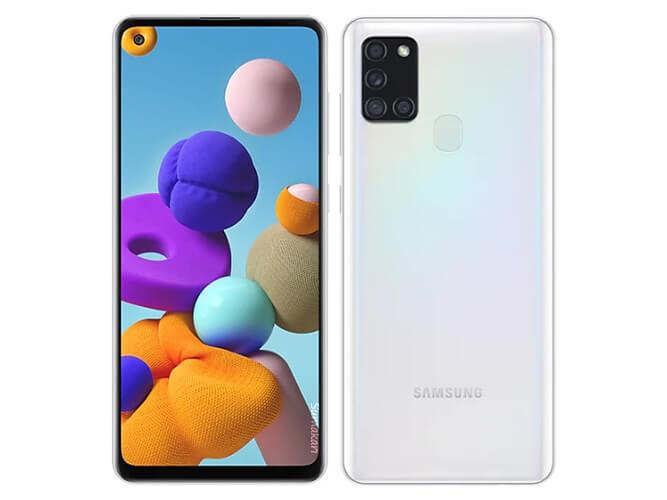 Galaxy A21s Dual-SIM SM-A217FD RAM6GB SAMSUNG の買取価格