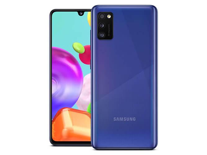 Galaxy A41 DualSIM SM-A415FD SAMSUNG の買取価格