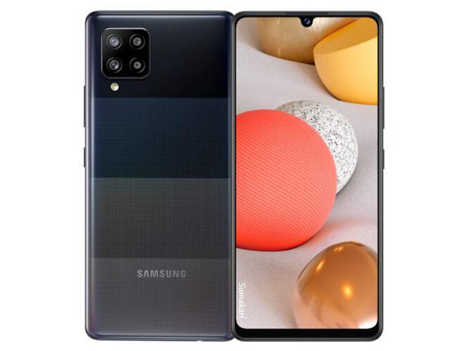 Galaxy A42 5G DualSIM SM-A4260 SAMSUNG の買取価格