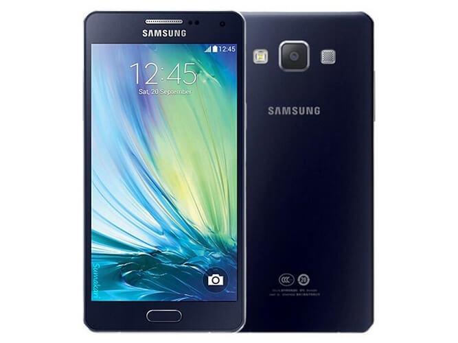 Galaxy A5 Dual-SIM SM-A5000 SAMSUNG の買取価格