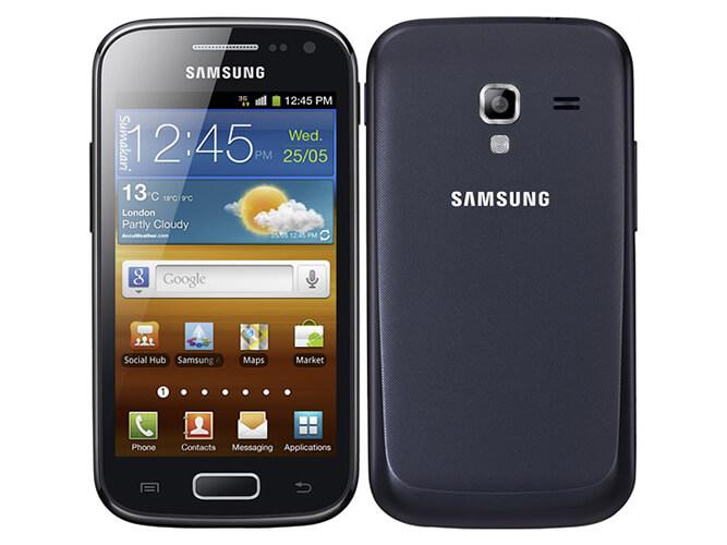 Galaxy Ace2 GT-I8160 SAMSUNG の買取価格