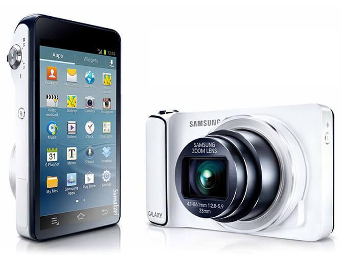 Galaxy Camera SAMSUNG の買取価格