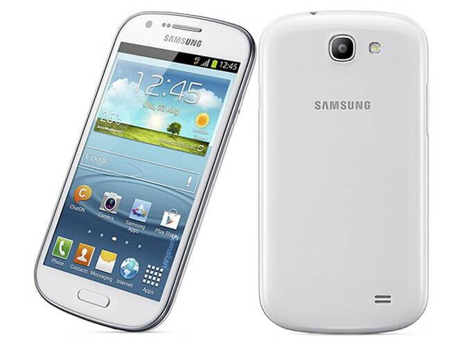 Galaxy Express I8730 LTE SAMSUNG の買取価格