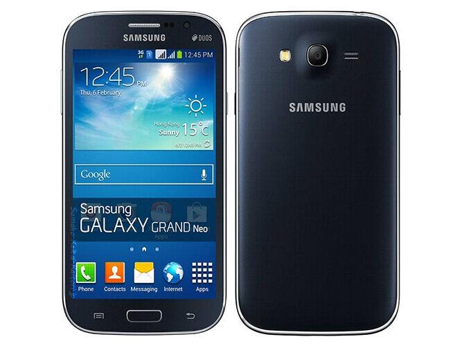 Galaxy GRAND Neo GT-I9060 SAMSUNG の買取価格