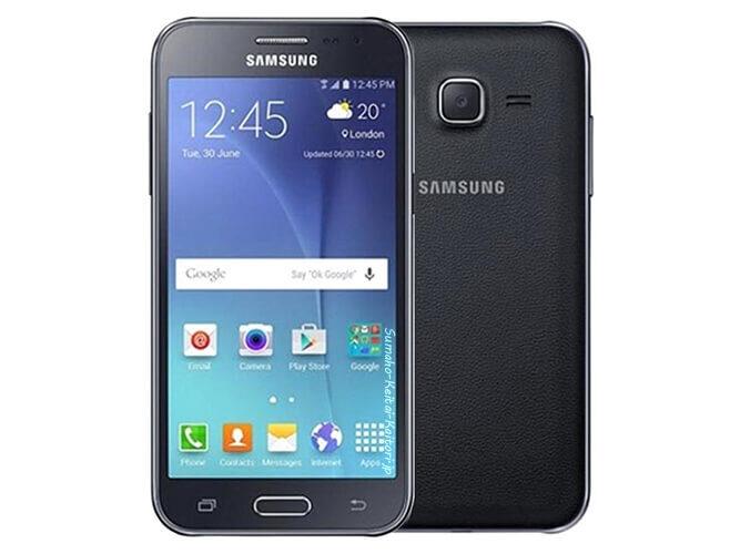 Galaxy J2 SM-J200H/DS SAMSUNG の買取価格
