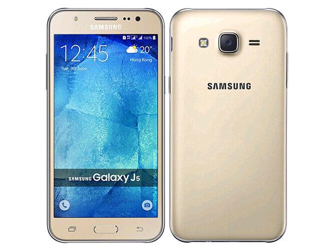 Galaxy J5 Dual-SIM SM-J500F/DS SAMSUNG の買取価格