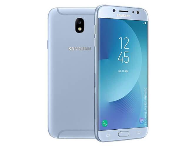 Galaxy J7 2017 SAMSUNG の買取価格