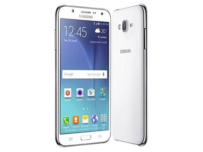 Galaxy J7 Dual SIM SM-J700F SAMSUNG の買取価格