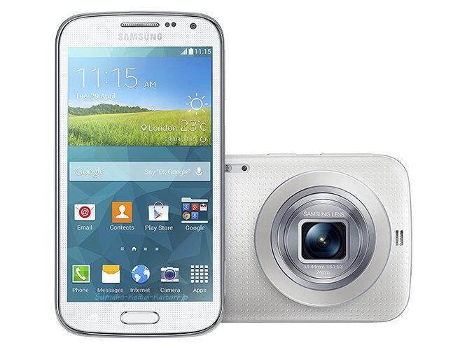 Galaxy K Zoom SM-C115 SAMSUNG の買取価格