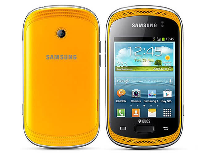 Galaxy Music Duos SAMSUNG の買取価格