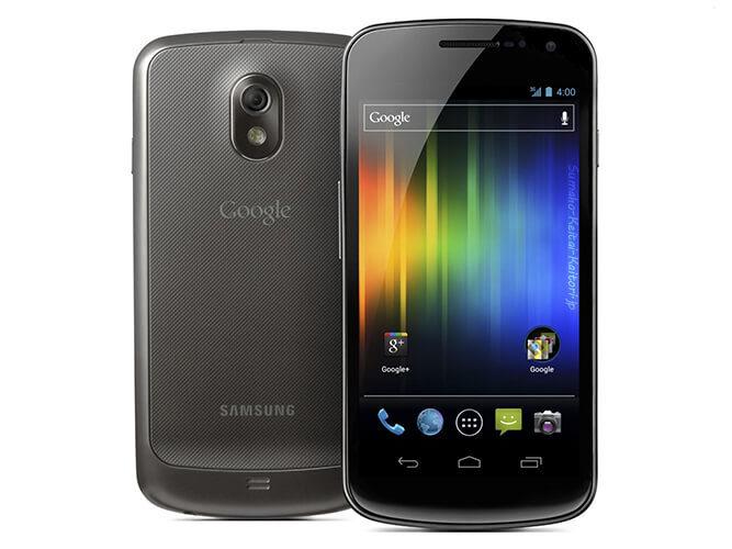 Galaxy Nexus GT-I9250 SIMフリー Google の買取価格
