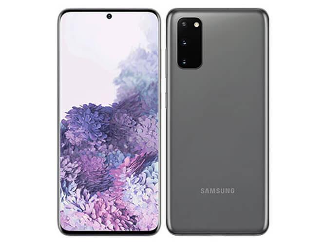 Galaxy S20 Plus 5G SM-G986N SingleSIM Snapdragon865 RAM12GB SAMSUNG の買取価格