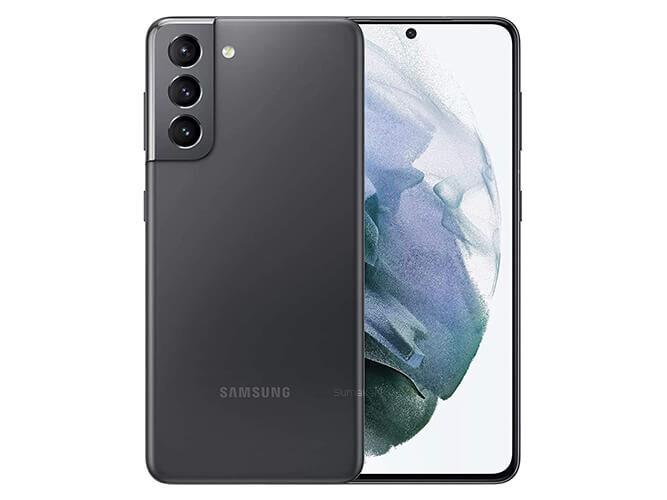 Galaxy S21 5G DualSIM Exynos2100 RAM8GB SAMSUNG の買取価格