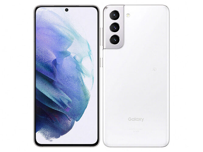 Galaxy S21 5G SingleSIM Snapdragon888 RAM8GB SAMSUNG の買取価格