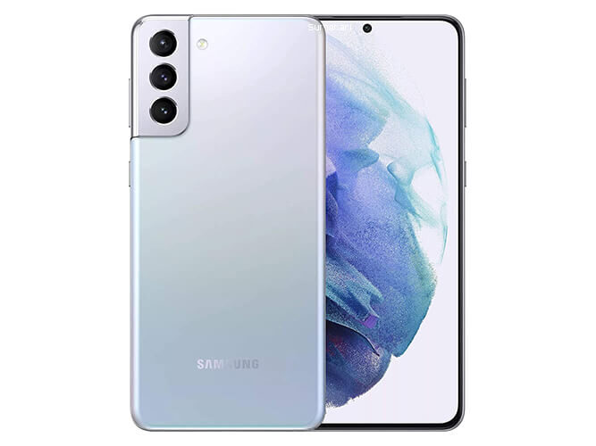 Galaxy S21 Plus 5G SingleSIM Snapdragon888 RAM8GB SAMSUNG の買取価格