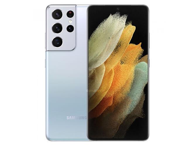 Galaxy S21 Ultra 5G SingleSIM Snapdragon888 RAM16GB SAMSUNG の買取価格