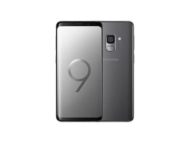 Galaxy S9 Dual-SIM SM-G960FD SAMSUNG の買取価格