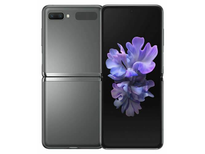 Galaxy Z Flip 5G SM-F7070 SAMSUNG の買取価格